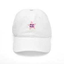 Anya Rules Baseball Cap