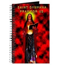 St Dymphna Journal