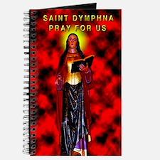 St Dymphna Journal