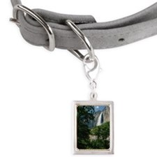 Yosemite National Park, Cal Small Portrait Pet Tag