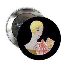 """Gifts For My Lady 2.25"""" Button (10 pack)"""