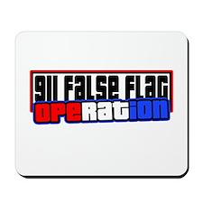 911 False Flag Mousepad