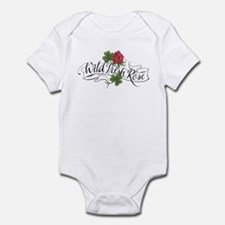 Wild Irish Rose Infant Bodysuit