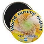 MPE Australia logo. Take 2 Magnet