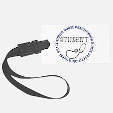NURSE PRACTITIONER 5 STUDENT Luggage Tag