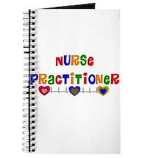 Nurse practitioner 2 Journal