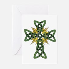 Irish Cross Greeting Cards (Pk of 10)