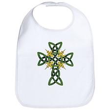 Irish Cross Bib