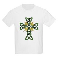 Irish Cross Kids T-Shirt