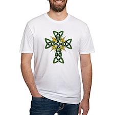 Irish Cross Shirt