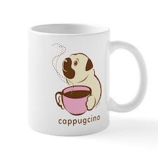 Cute Dog pug Mug