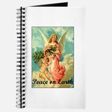Peace On Earth - Angel Journal