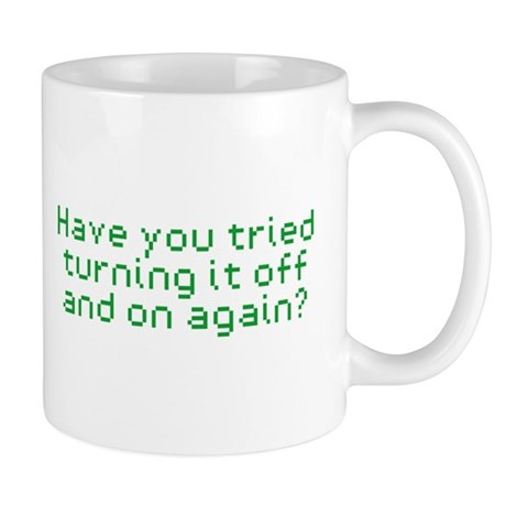 it-crowd-mug Mugs