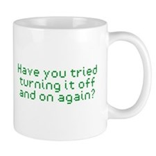Cute The it crowd Mug