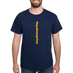 Sunspring shirt