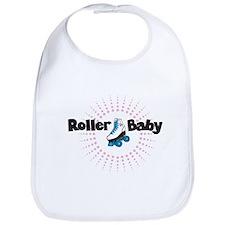 RollerBaby! Bib