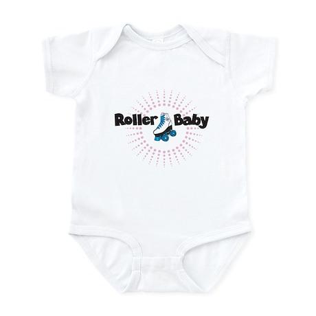 RollerBaby! Infant Bodysuit