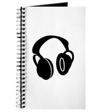 DJ Headphones Journal