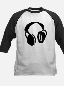 DJ Headphones Tee