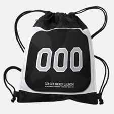 9.125x7.75_ACES_NUMBERS_ROMEO_ZULU_ Drawstring Bag