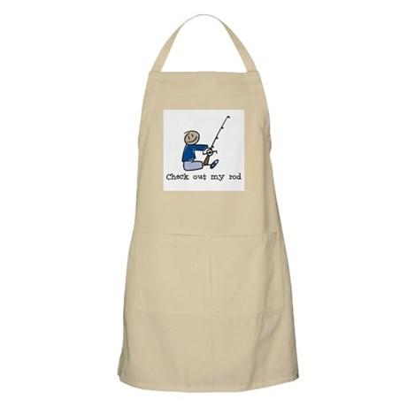 Check out my rod BBQ Apron