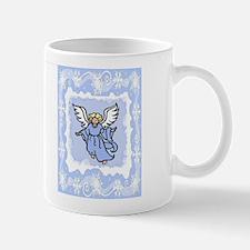 SNOWFLAKE ANGEL Mug