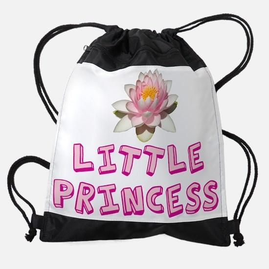 littleprinces.png Drawstring Bag