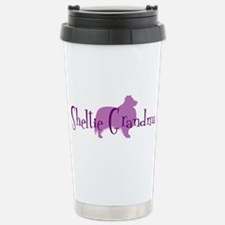 Unique Mixed breed dogs Travel Mug