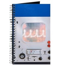 Electrocardiograph Machine Journal
