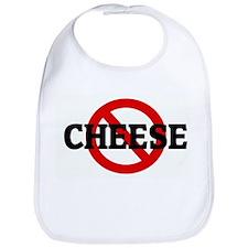 Anti CHEESE Bib