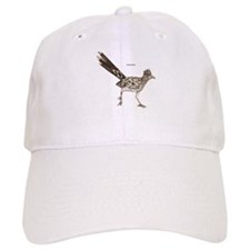 Roadrunner Desert Bird Baseball Cap