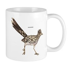 Roadrunner Desert Bird Mug