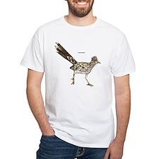 Roadrunner Desert Bird Shirt