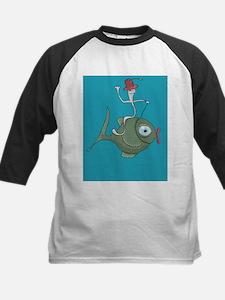 Funny Fishing Tee