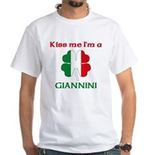 Giannini Family Shirt