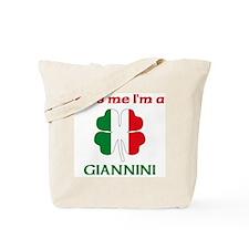 Giannini Family Tote Bag