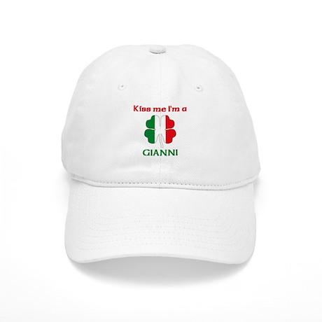 Gianni Family Cap