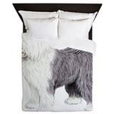 Sheepdog Luxe Full/Queen Duvet Cover