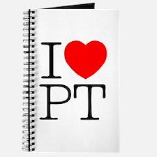 I Heart PT - Journal