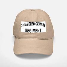 3RD ARMORED CAVALRY REGIMENT Baseball Baseball Cap