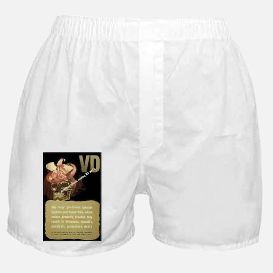 VD Boxer Shorts