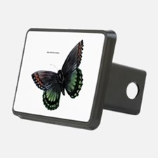 Red-Spotted Purple Butterfly Hitch Cover
