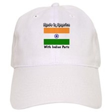 Indian Parts Baseball Cap