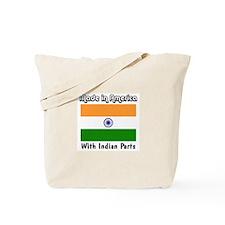 Indian Parts Tote Bag