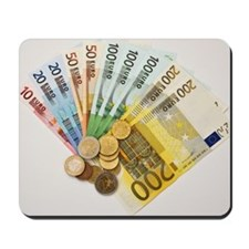 Currency Mousepad
