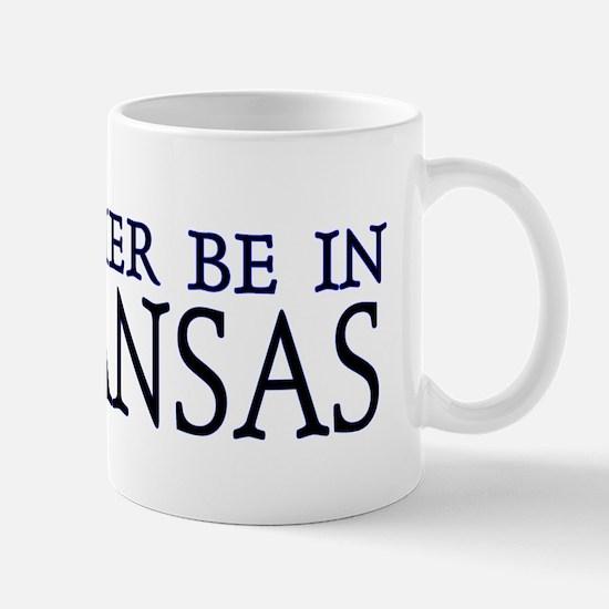 Rather Arkansas Mug