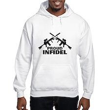 Proud Infidel Hoodie