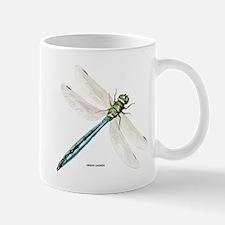 Green Darner Insect Mug