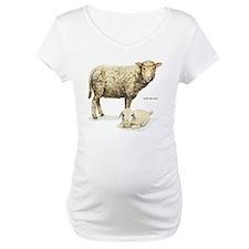 Sheep and Lamb Animal Shirt