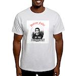 Fuller Ash Grey T-Shirt